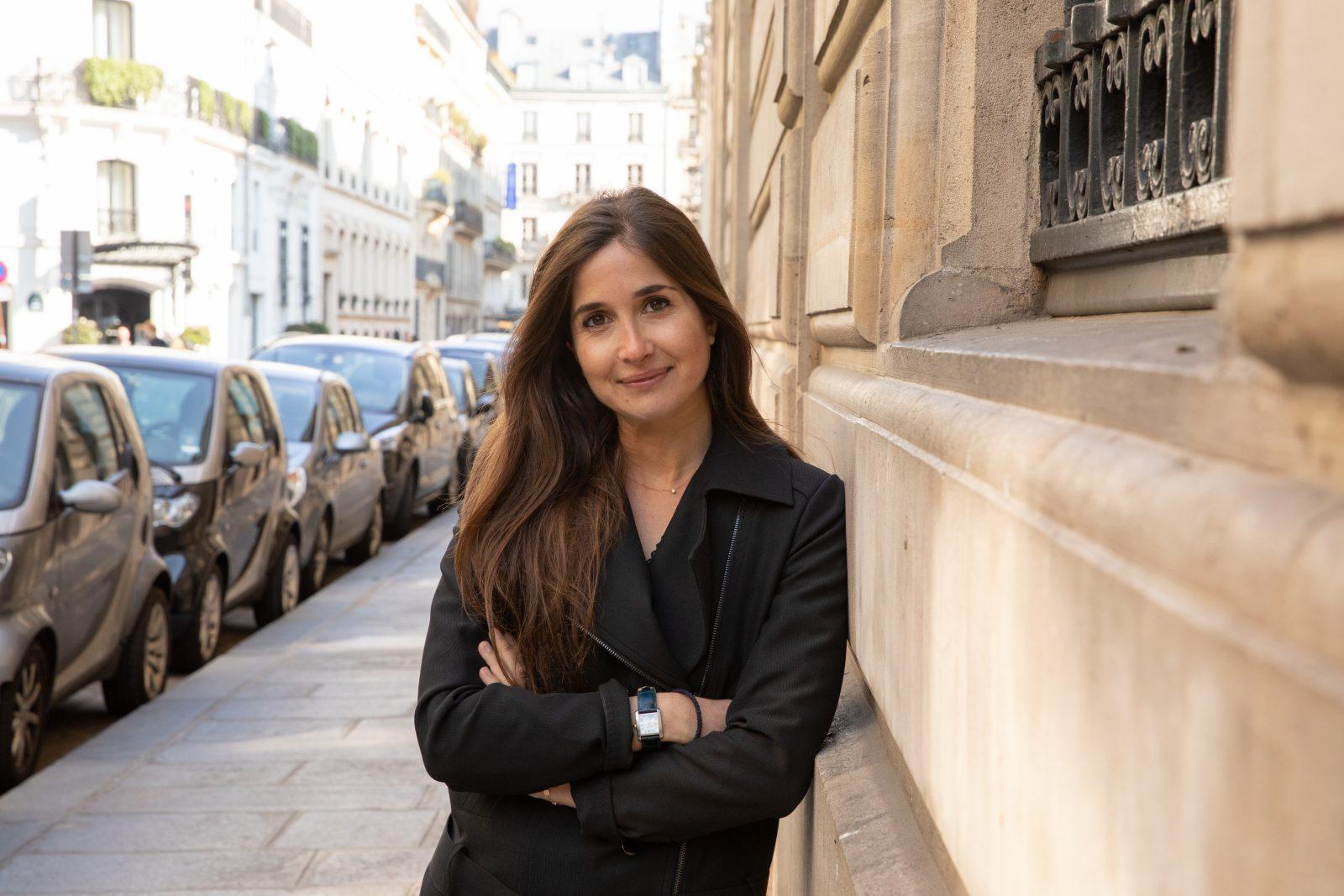 [The Luxury Journals] Pauline Laigneau (Gemmyo): «Le Gratin m'a apporté ce vent d'air frais dont j'avais besoin!»